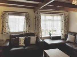 Oak Cottage, Burgh le Marsh