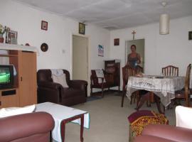Amani Hostel, Arusha Chini (рядом с регионом Mwanga)