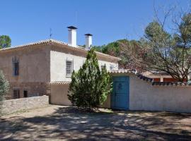 Finca Los Guachos, Villalgordo del Jucar (рядом с городом Tarazona de la Mancha)