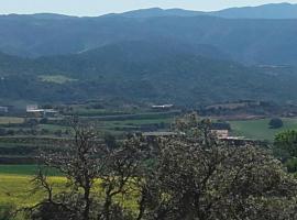 Casa Rosalia, Castillonroy (Cerca de Baldellou)