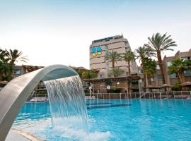 U Coral Beach Club Eilat – Ультра все включено, Эйлат