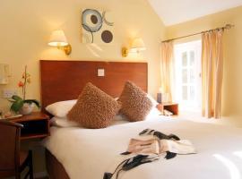 Tumbling Weir Hotel, Ottery Saint Mary