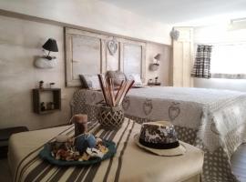 Home Shabby, Porto Empedocle (Realmonte yakınında)