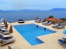 Epidavros Seascape
