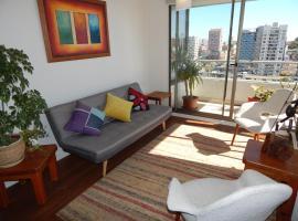 Apartamento Viana Centro Viña