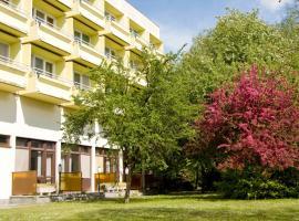 Club Aliga Retro Resort, Балатонвилагош (рядом с городом Balatonaliga)
