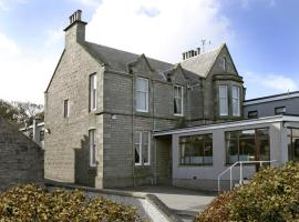 The Kveldsro House Hotel, Lerwick