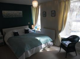 Cherry Tree Bed and Breakfast