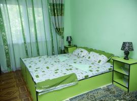 Anisa Hostel