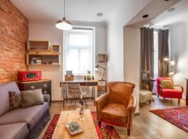 3on7 Apartments