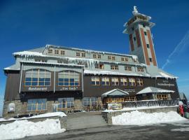 Hotel Fichtelberghaus