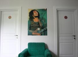 Reggae Hostel & Bar, Gonio