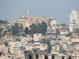Tannous Apartments, Naẕerat 'Illit (рядом с городом Kafr Kannā)