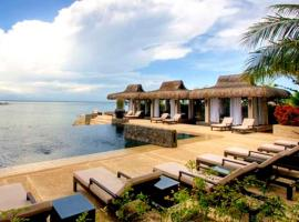 Abaca Boutique Resort, Mactan