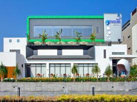 Divecube Hotel