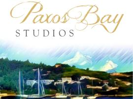 Paxos Bay Studios, Гайос (рядом с городом Tranakatika)