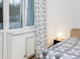 Kray Lesa Apartments