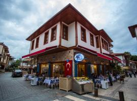 Kervan Boutique Hotel
