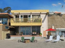 35095L Beach Road Home, Dana Point