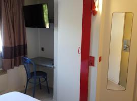 Fasthotel Beziers, Béziers