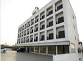 Devanshi Inn, Нави Мумбаи (рядом с городом Kalamboli)