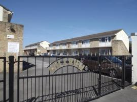 Hill View Apartment, Brean