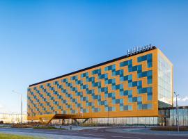 Отель Hilton Санкт-Петербург Экспофорум