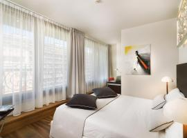 Die 10 Besten Boutique Hotels In Turin Italien Booking Com