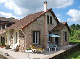 Gîte Des Sapins, Ranchal (рядом с городом Le Cergne)