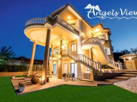 Angels View Luxury Family Apartments