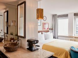 Die 6 Besten Hotels In Der Nähe Von Schanzenviertel Hamburg