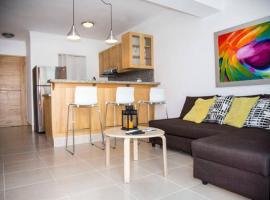 Apartamento Torre Atlantica, El Carril (Los Prados yakınında)