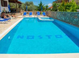Ξενοδοχείο Νόστος