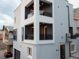 Apartments Aida