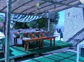 Apartment Via Castello, Aiello Calabro (Lago yakınında)