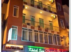 Hotel Thanh Binh @