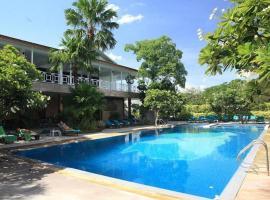River Kwai Hotel, Kanchanaburi