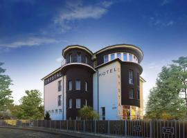 Crystal Hotel, Zelenogradsk