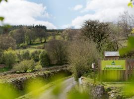 YHA Dartmoor, Postbridge