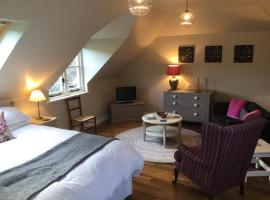Field Cottage B&B, Haywards Heath