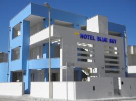 Hotel Blue Sky