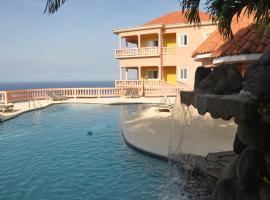 SunRise Villa Jamaica, St Mary (Cherryfield yakınında)