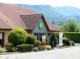 Campanile Grenoble Nord - Moirans-Voreppe, Moirans