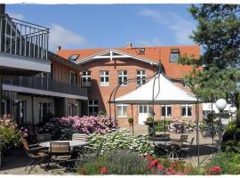 Herman's Hof, Rankwitz (Dewichow yakınında)