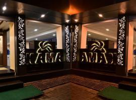 Hotel Kama International