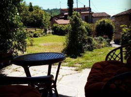 Campo Dolce Casa, Lesignano de' Bagni (Neviano degli Arduini yakınında)