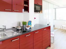 Büroma-Apart Suites Esslingen