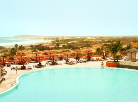 Royal Horizons Boa Vista, Rabil
