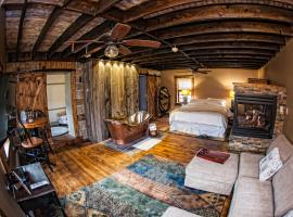 The Inn at Birch Wilds, Lehighton
