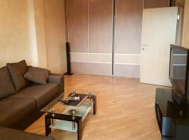 Apartment Anturaž